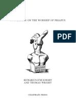 Worship of Priapus