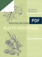 Héraud Auguste - Nouveau dictionnaire des plantes médicinales Quatrième édition.pdf