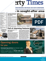 Hereford Property Times 20/01/2011