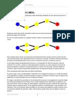 diseño de escenarios basado en nodos