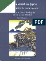 Cultural visual en Japón. Once estudios iberoamericanos