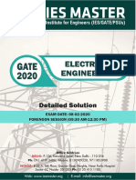 Electrical--Engineering related