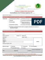 Formulaire de Préinscription (1)