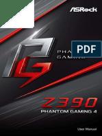 Z390 Phantom Gaming 4