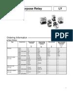 Omron-LY4N_24VDC-datasheet