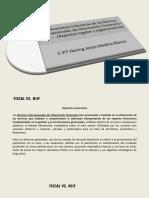 Implicaciones tributarias Normas NIIF