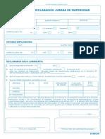 5 Declaracion Jurada Maternidad.pdf