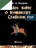 Braulio do Nascimento - Estudos Sobre o RomanceiroTradic  ional - EdUEPB, 2020.pdf