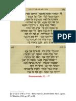 Catequese - Os Beneficios de Deus Ao Povo - Dt_32!1!12