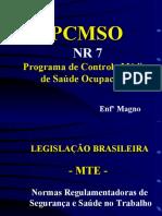 PCMSO NR7