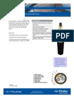 cabo optico AS-80-120-200-SECO TELCON