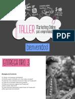 03_Taller MKT para emprendedores