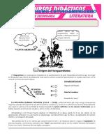 El-Vanguardismo-Latinoamericano-para-Cuarto-de-Secundaria