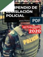 IDLPOL-Compendio de Legislación Policial 2020