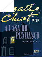 Adaptado A CASA DO PENHASCO - CAP 1 - ALUNO