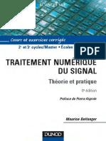 Maurice Bellanger - Traitement numérique du signal _ Théorie et pratique 8e édition  - libgen.lc (1).pdf