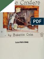 Cole, Babette - Prince Cinders (0) - libgen.lc