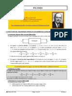 32-102 éléctrocinétique filtres