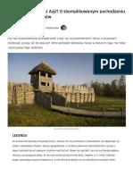 Słowianie przybyli z Azji_ O skomplikowanym pochodzeniu naszych praprzodków - Focus.pl