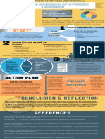eliciting evidence of student learning infographic gilcrease