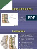 Anestesia Peridural.ppt