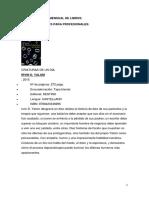 RECOMENDACIÓN DE LIBROS  PARA PROFESIONALES.pdf