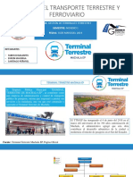 Terminal Terrestre Machala EP