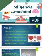 INTELIGENCIA EMOCIONAL(Daniel Golemán)