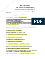 TALLER _CEPTOS BASICOS 1
