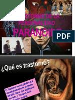 mono paranoi