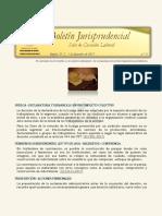 Boletin 11 Laboral