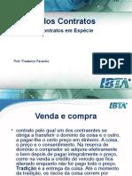 Direito_dos_Contratos_-_secao_3_-Contrat-1.ppt