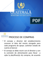 Formato Presentación PowerPoint programas