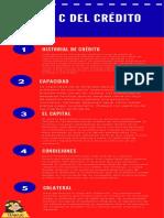 Business Infographic Mutualista imbabura