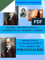 1 - Referentes Teóricos