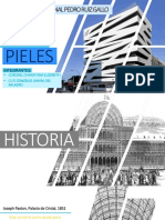 PIELES-Materiales de Construcción