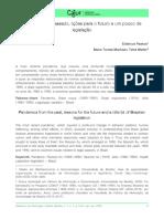 Pandemias do passado, lições para o futuro e um pouco de legislação - gripe espanhola