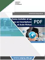 GUIA CONFIGURAR EL AULA VIRTUAL UNPRG EN UN SMARTPHONE.pdf