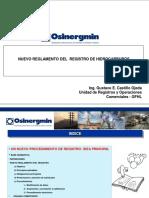 2 Registro de hidrocarburos GCO Ica nov 2011 Gustavo Castillo