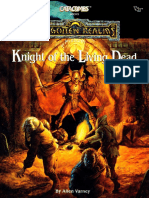 Knight of the Living Dead - Forgotten Realms Catacombs Book.pdf