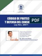 Código de Protección y Defensa del Consumidor - DR. JOSE LUNA GALVEZ