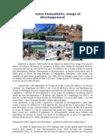 Haïti entre humanitaire, image et développement