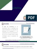 Unidad 1. Recurso 3. El plan de marketing