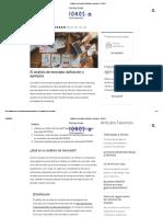 Análisis de mercado_ definición y ejemplos - IONOS