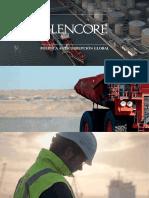Politica anticorrupcion global Glencore