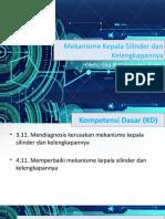 2 Media Pembelajaran KD 3.11 & 4.11 Kepala Silinder