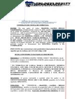 ACTO VENTA CAMIONETA PASTOR BELLO-1