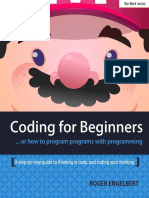 Roger Engelbert - Coding For Beginners_ or How to Program Programs with Programming-Engelbert Publishing (2020).pdf