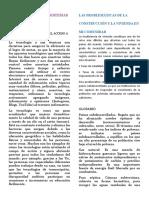 EVALUACIÓN DE LOS SISTEMAS TECNOLOGICOS