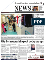 Maple Ridge Pitt Meadows News January 19th, 2011 online edition